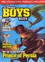Disney Boys boek