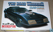 Ford Interceptor 'Road Warrior' Mad Max 2