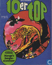 Comic Books - Tienertop - Marga's jungle-avontuur