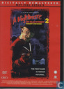 DVD / Video / Blu-ray - DVD - A Nightmare on Elm Street 2, freddy's Revenge