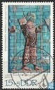 Int. INTER ARTIS Berlin Stamp Exhibition