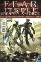 Fear Itself: Uncanny X-Force 2