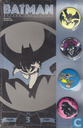 Batman button collection 3