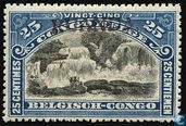 "Landscapes and various subjects Belgian Congo Ruanda 1915, marked ""Type Grysolle\"""