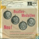 Platen en CD's - Beatles, The - All You Need Is Love