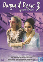 DVD / Video / Blu-ray - DVD - Dunya & Desie 3