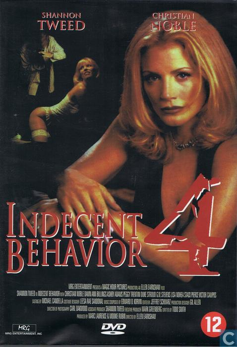 Shannon tweed indecent behavior 2 - 1 part 7