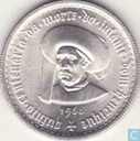 "Portugal 5 escudos 1960 ""500th Anniversary of the Death of Prince Henry the Navigator"""