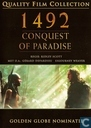 DVD / Vidéo / Blu-ray - DVD - 1492 - Conquest of Paradise