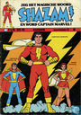 Comics - Captain Marvel [DC] - Shazam!