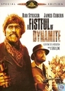 DVD / Video / Blu-ray - DVD - A Fistful of Dynamite