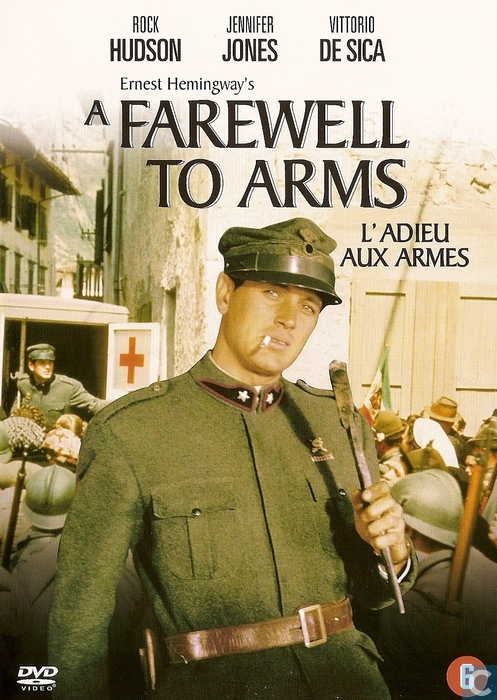 a farewell to arms characters A farewell to arms ernest hemmingway's a farewell to arms is an examination of war, loyalty, desertion, love and loss his novel tells the story of an american, fredric henry, serving in the italian army during world war i.