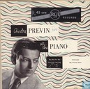 Andre Previn at the Piano