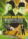 Laurel and Hardy Mega DVD Collectie 4