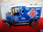 Ford Model T 'Smith's Chips'