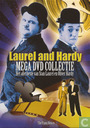 Laurel and Hardy Mega DVD Collectie 6
