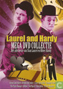 Laurel and Hardy Mega DVD Collectie 3