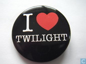 I love Twilight