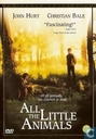 DVD / Video / Blu-ray - DVD - All The Little Animals