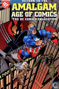 Return to the Amalgam Age of Comics - The DC Comics Collection