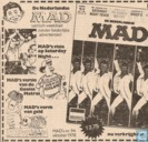 1978 De Nederlandse MAD - MAD's visie op Saturday Night...
