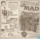 1978 De Nederlandse MAD - MAD over emancipatie