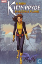 Kitty Pryde - Shadow and Flame