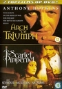 DVD / Video / Blu-ray - DVD - Arch of Triumph + The Scarlet Pimpernel