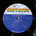 Vinyl records and CDs - Four Tops, The - Changing Times