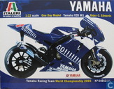 Yamaha YZR M1 (One Day Model)