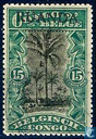"Landscapes and various subjects Belgian Congo Ruanda 1915, marked ""Type Tombeur\"""