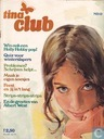 Comic Books - Ogen van Anabel, De - Tina club 12
