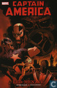 Captain America: Red Menace vol 2