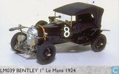 Bentley Sport 3 Litre