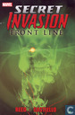 Secret Invasion: Frontline