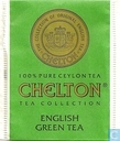 English Green Tea