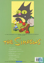 Comic Books - Simpsons, The - De miezerige Burns + De dichter van Springfield