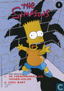 Comic Books - Simpsons, The - De verschrikkelijke Homer-kolos + Cool Bart
