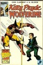 Kitty Pryde Y Wolverine