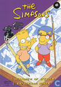 Comics - Simpsons, The - Verkopen of sterven + Erfgenaam Homer