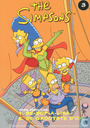 Comics - Simpsons, The - Be-bop-a-Lisa + De grootste d'oh