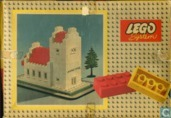 Lego 309-2 Church