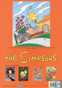 Comic Books - Simpsons, The - Droomeiland + De duivelse Flanders