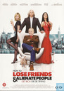 DVD / Vidéo / Blu-ray - DVD - How to Lose Friends & Alienate People
