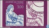 Timbres-poste - France [FRA] - Type Mouchon