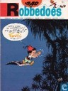 Comic Books - Foufi - Stroop, jam en dadels