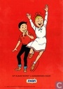 Comic Books - Willy and Wanda - Knokken in Knossos