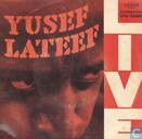 Vinyl records and CDs - Lateef, Yusef - Live