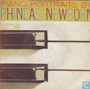 Vinyl records and CDs - Phineas Newborn Trio - Piano Portraits by Phineas Newborn