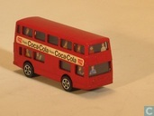 Daimler Fleetline Double-decker Bus 'Coca-Cola'